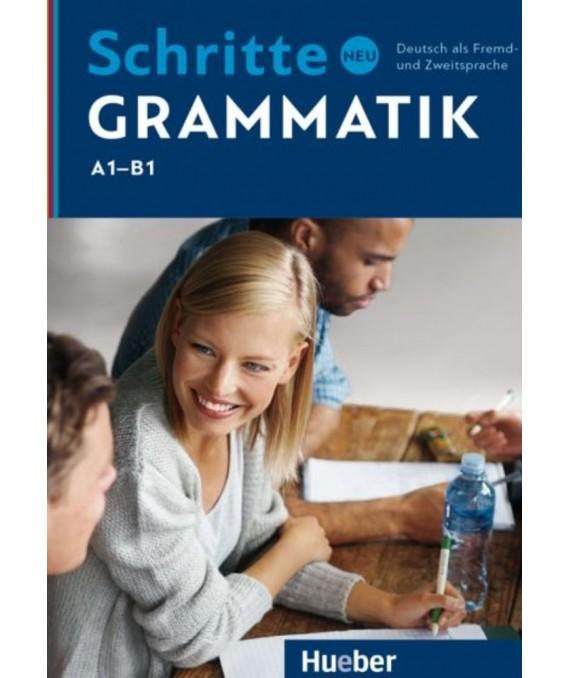 Schrite Grammatik