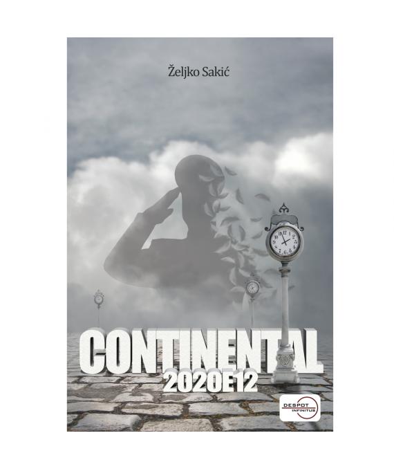 Continental 2020E12