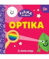 Fizika za djecu: Optika