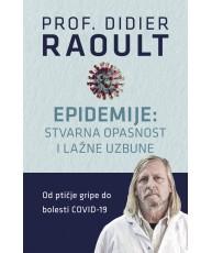 Epidemije: Stvarna opasnost i lažne uzbune