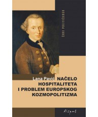 Načelo hospitaliteta i problem europskog kozmopolitizma