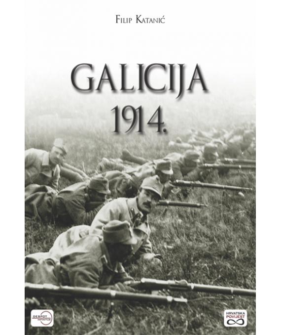 Galicija 1914.