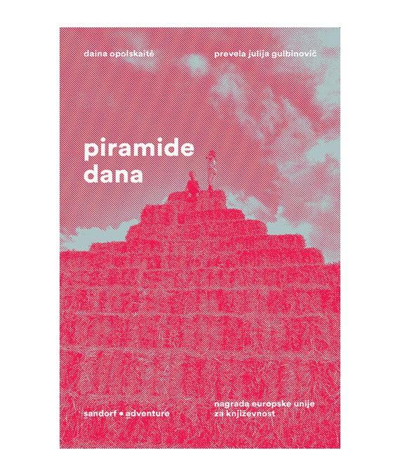 Piramide dana