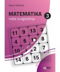 Matematika naša svagdašnja - 3. dio