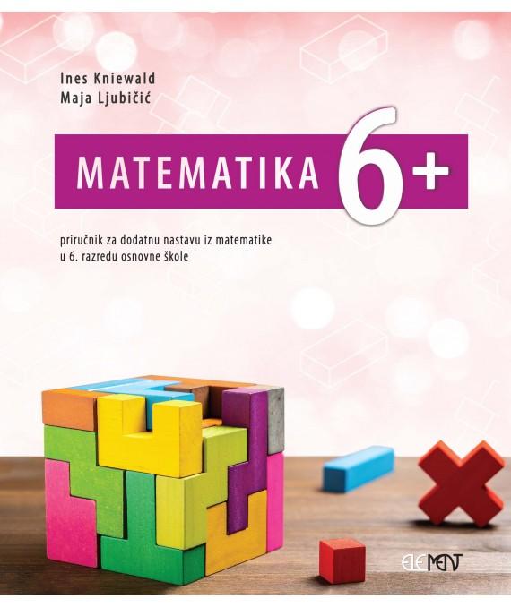 Matematika 6+