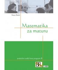 Matematika za maturu