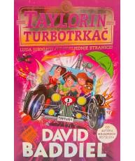 Taylorin turbotrkač