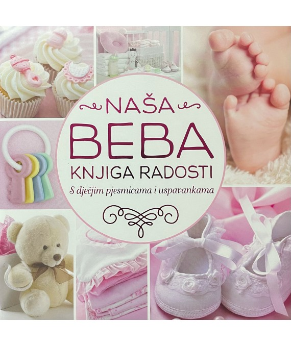 Naša beba - knjiga radosti