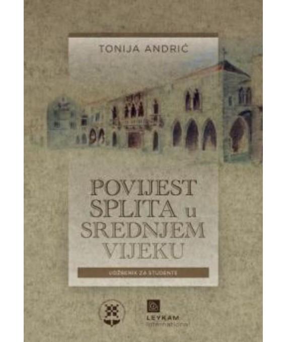 Povijest Splita u srednjem vijeku