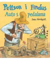 Pettson I Findus: Auto s pedalama