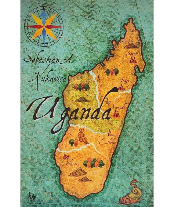 Uganda - Knjižara Ljevak