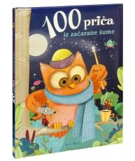 100 priča iz začarane šume