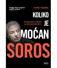 Koliko je moćan Soros