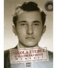 Nikola Štedul - U službi savjesti
