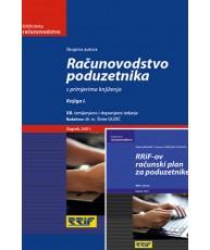 Računovodstvo poduzetnika - XII. izdanje