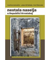 Nestala Naselja u Republici Hrvatskoj