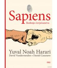 Sapiens: Rođenje čovječanstva