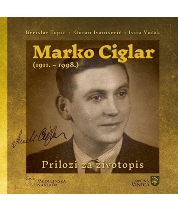 Marko Ciglar (1911. - 1998.)