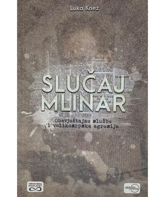 Slučaj Mlinar