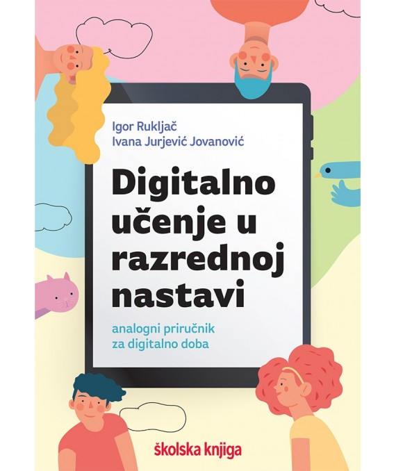 Digitalno učenje u razrednoj nastavi