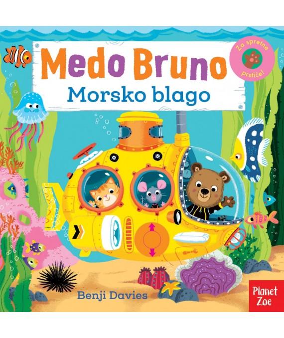 Medo Bruno - Morsko blago