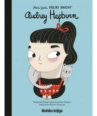Mali ljudi, veliki snovi: Audrey Hepburn