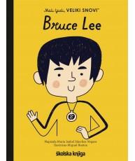 Mali ljudi, veliki snovi: Bruce Lee