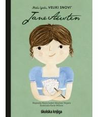 Mali ljudi, veliki snovi: Jane Austen