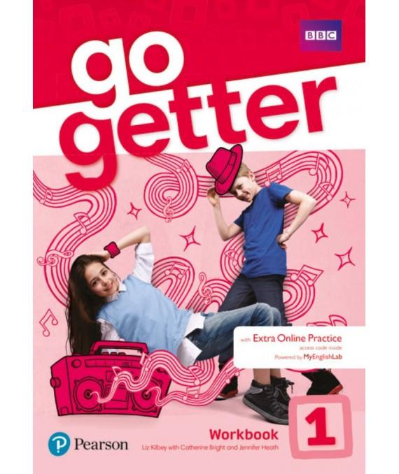 Go Getter 1 - Workbook