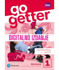 Go Getter 1 - Digitalna radna bilježnica