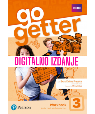 Go Getter 3 - Digitalna radna bilježnica
