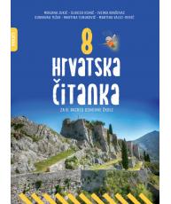 Hrvatska čitanka 8
