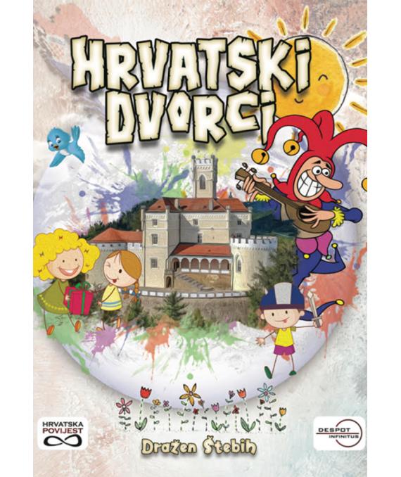 Hrvatski dvorci