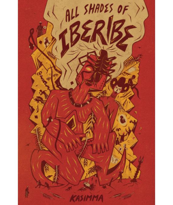 All shades of Iberibe