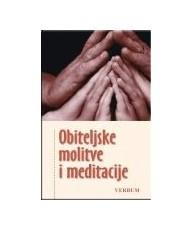 Obiteljske molitve i meditacije