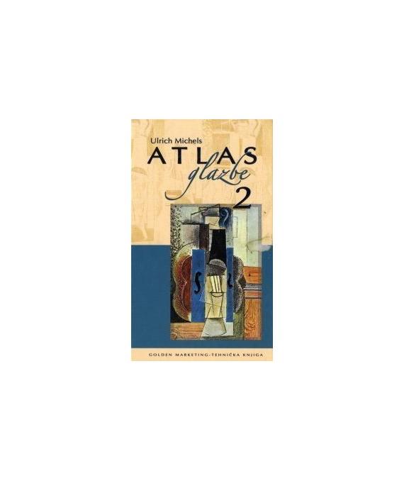 Atlas glazbe 2