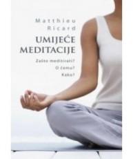 Umijeće meditacije