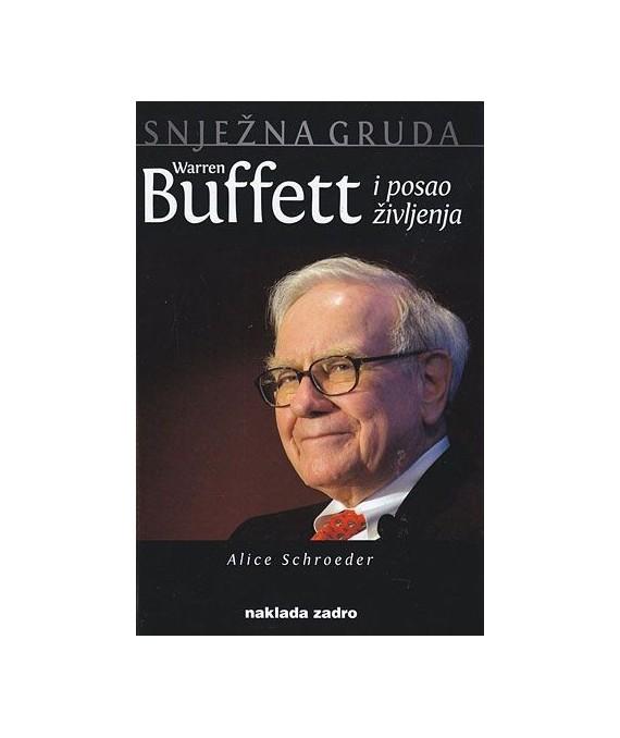Snježna gruda - Warren Buffett i posao življenja
