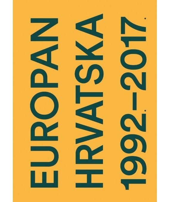 Europan Hrvatska 1992-2017