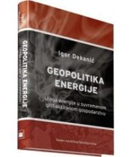 Geopolitika energije