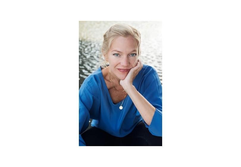 Maja Lunde u Zagrebu
