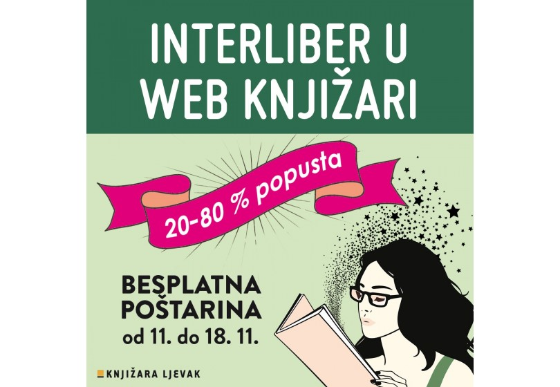 Interliber u web knjižari