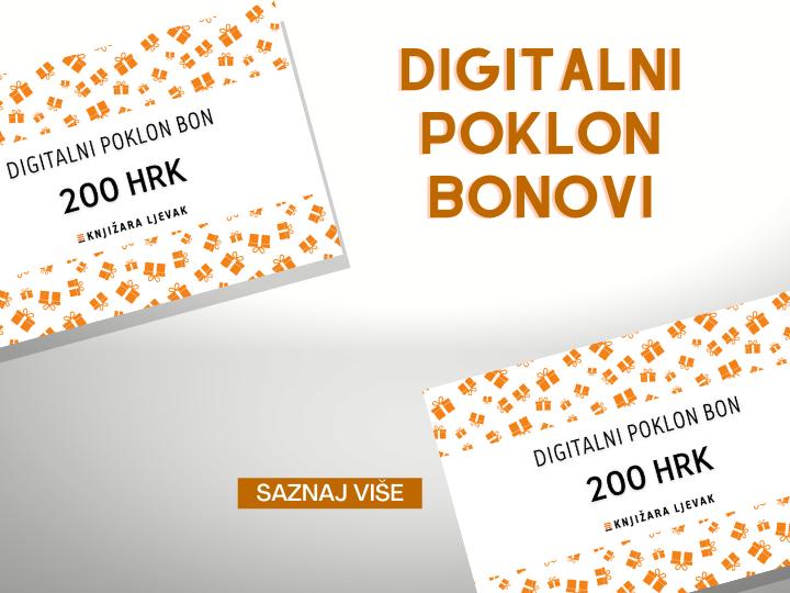 Digitalni poklon bonovi